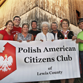 Polish American Citizens Club of Lewis County