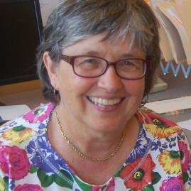 Lynn Case Ekfelt