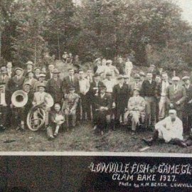 Lowville Fish & Game Club