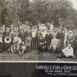 Lowville Fish & Game Club
