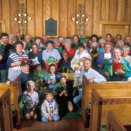 Big Moose Community Church