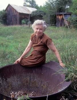 Edith E. Cutting