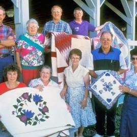 Adirondack Mennonite Camping Assoc.