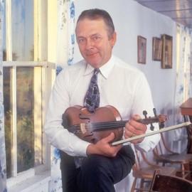 Donald Woodcock