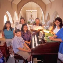 Mohawk Choir of St. Regis