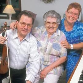 Perkins Family Band