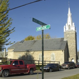 St. Regis Catholic Church