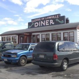 Lloyd's of Lowville