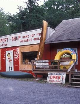 Adirondack Sport Shop