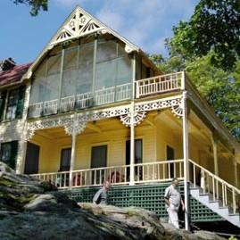 Vivekananda Cottage