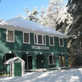 4-H Camp Overlook