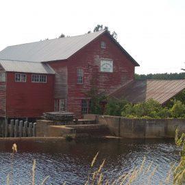 Croghan Island Mill